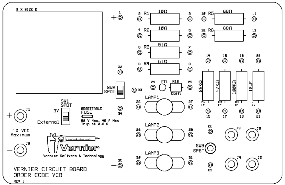 medium resolution of is there a better resolution schematic for the vernier circuit board than what is in the guidebook