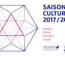 Vernier présente sa saison culturelle 2017-2018