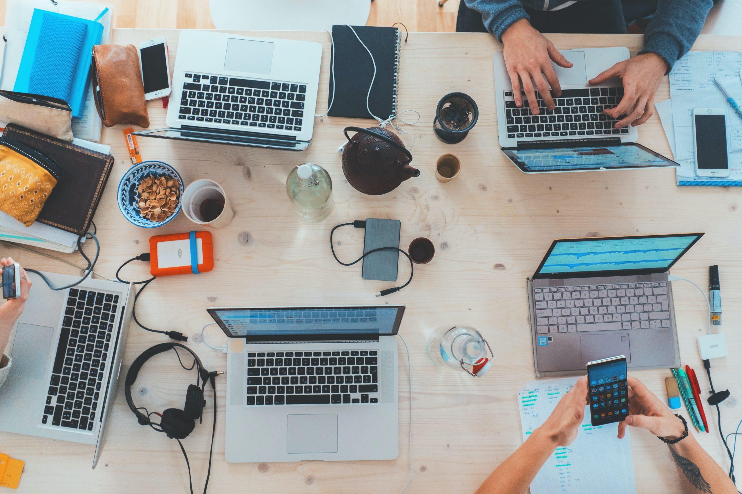 Afstandsleren: effectieve online didactiek