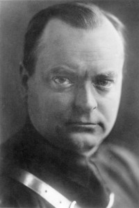 Anton Mussert: getrouwd met zijn tante