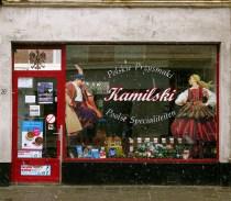 Poolse winkel in de Haagse Zoutmanstraat (foto Meneer De Braker (Akbar2), CC BY-NC-ND 2.0)