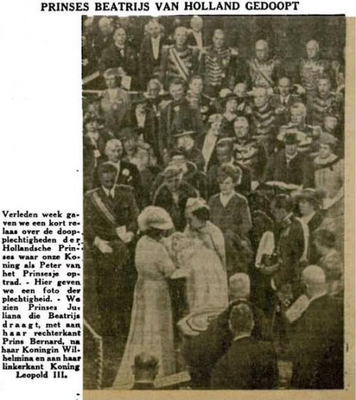 De Poperinghenaar, 22 mei 1938