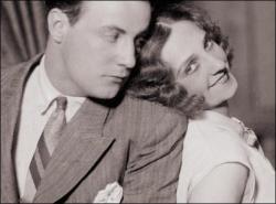 'Jopie und Wiske': Johannes Heesters en Louise Ghijs 1928
