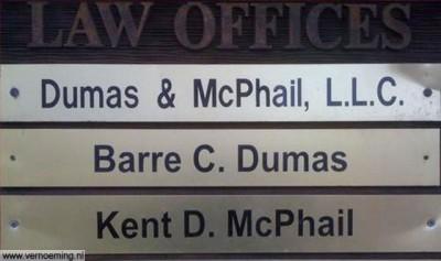 Dumas & McPhail