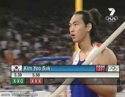 Kim Yoo Suk