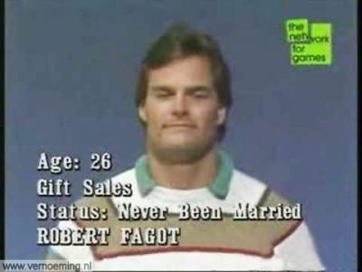 Robert Fagot
