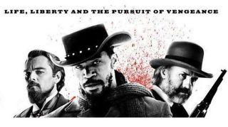 Django: geïnspireerd door de recente Tarantino-film Django Unchained?