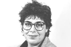 Hanneke Groenteman (foto: Beeld- en Geluidwiki / CC BY-SA 3.0)