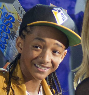 Jaden Smith in 2011 (Tom Sorensen / CC BY-SA 3.0)