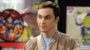 Een Vlaams jongetje werd in april vernoemd naar Sheldon Cooper (Jim Parsons) uit de tv-serie The Big Bang Theory
