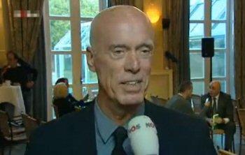 Jorien van den Herik (NOS, 13 oktober 2009)