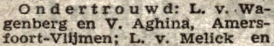 Dagblad van Noord-Brabant, 27 april 1943