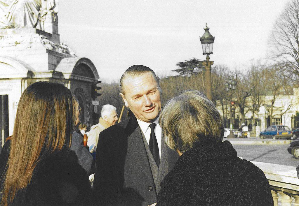 Prins Sixtus Hendrik van Bourbon-Parma (TARTAUD-GINESTE / CC BY-SA 3.0)
