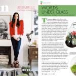 Lonny Magazine March/April 2012