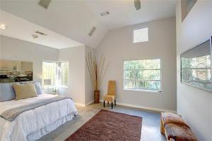 Bedroom Morningside
