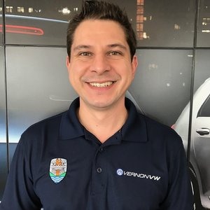 Jesse Friesen - Fixed Operations Manager