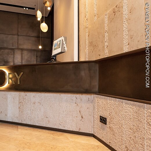 flooring verostone