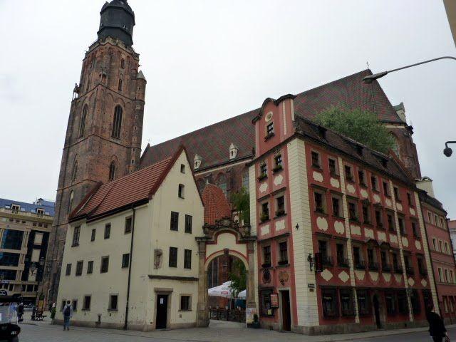 Qu ver en Wroclaw en un da Breslavia Turismo