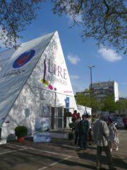 Lire à Limoges, 2010