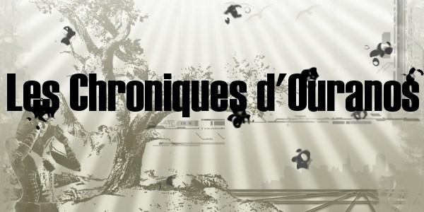 TEASER : Les chroniques d'Ouranos