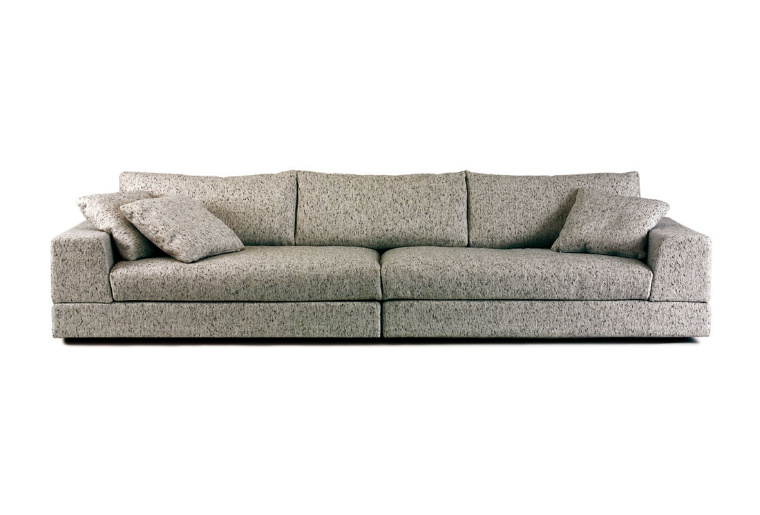 Plat Sofa  07  SOFAS  SECTIONALS  Products  Vero Design