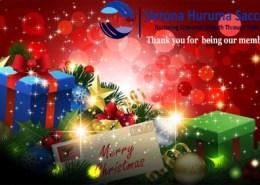 Christmas Holiday Break