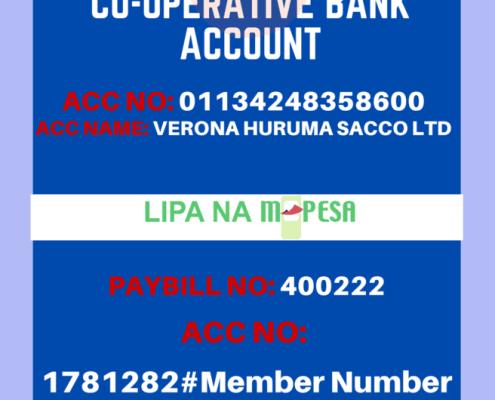 NEW BANK ACCOUNT ALERT