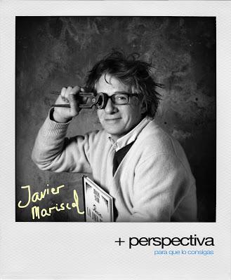 Hábitos que ayudan a tu creatividad por Javier Mariscal