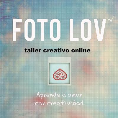 Sin amor no hay creatividad