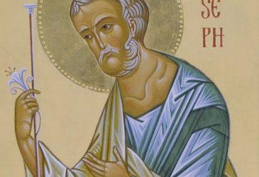 2020-2021  Year of St Joseph