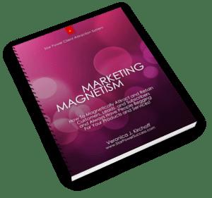 Marketing Magnetism eBook
