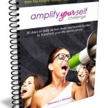 Amplify Yourself Challenge