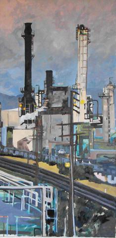 Suncor-oil-refinery-Morning1-v2r2