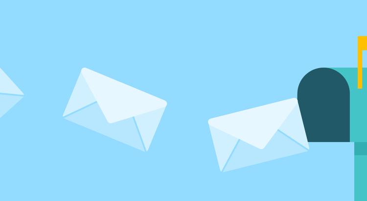 Envío de mailings masivos