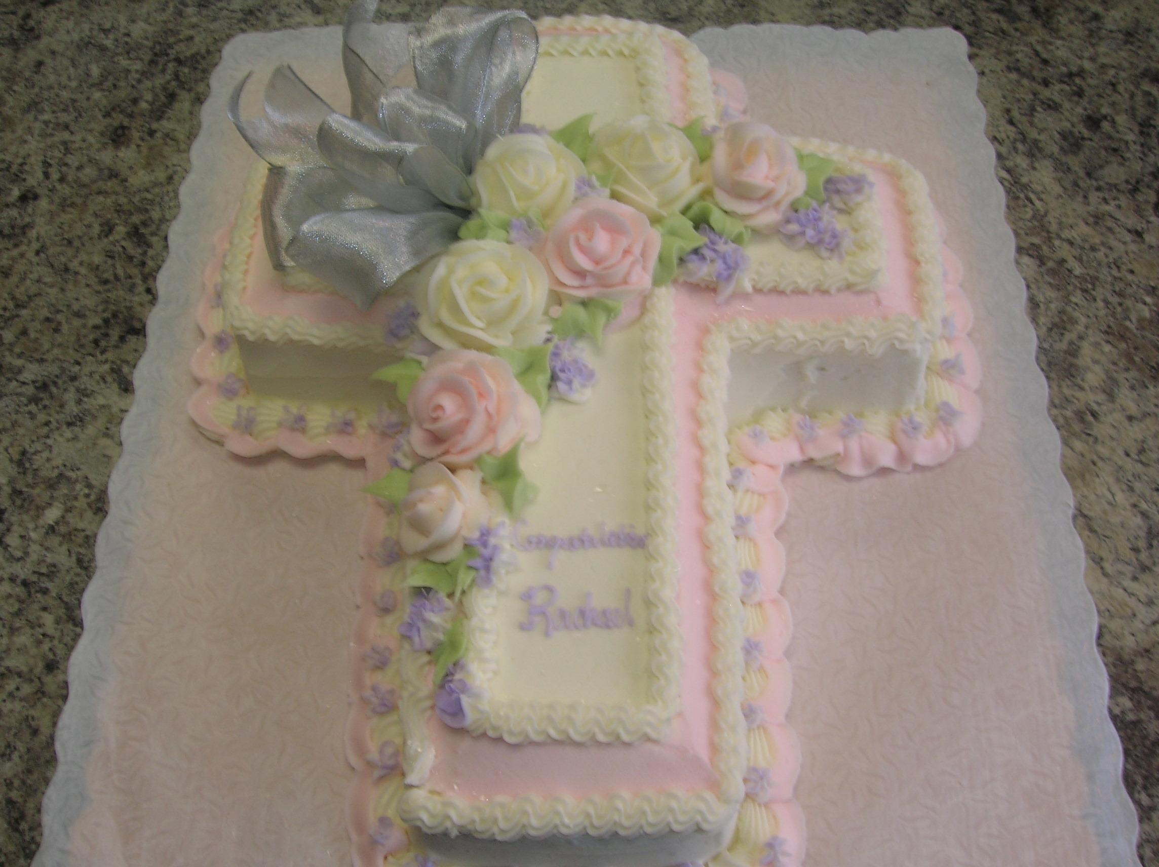 Veronica S Sweetcakes Religious Cakes