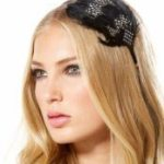 Adorn Your Locks: Feathers, Florals and Bows, Oh My!