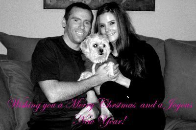 Merry Christmas- Doggie Snuggies, Flip Camcorder & More!