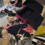 Honeymoon Packing & Fashions