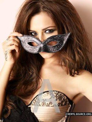 Beauty Inspiration: Simply Stunning Cheryl Cole
