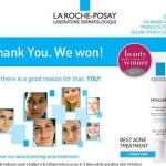 Should've Said No: La Roche Posay Acne Cream Review- My Skin is Peeling and Burning Off