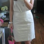 OOTD: Shades of White