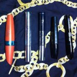 My Top Mascara Picks:  Dior, L'Oreal, CoverGirl and Make Up For Ever