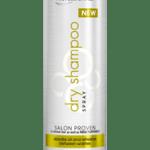 New Dry Shampoo Alert: Suave (Lemony Goodness)