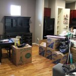 How I Spent…August (Packing, Stressing, Moving)