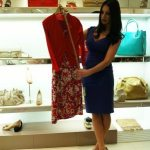 Spring & Summer Trends: Blogger Preview Event for Simon Fashion Now!