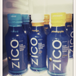 Shake Up Your Smoothie with ZICO Water & $100 Gift Card Giveaway!