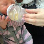 Breastfeeding- Our Journey So Far