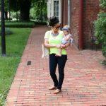Guest Post: Your Style & Beauty as a New Mom by Marissa from The Simple Swan