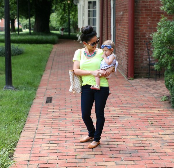 Guest Post: Your Style & Beauty as a New Mom by Marissa from