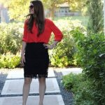 Rediscovering My Closet & Postpartum Bodies